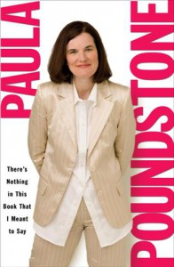 Paula Poundstone's Book Cover
