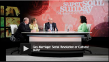 Oprah On Gay Marriage Same Sex Couples May Make Institution Of Marriage Stronger (VIDEO)