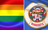 Minnesota Legalizes Same-Sex Marriage