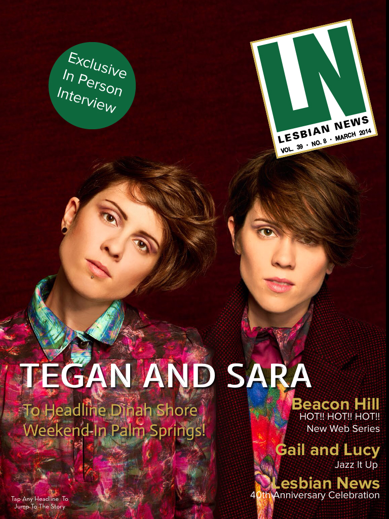 March 2014 Issue