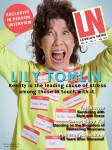 Lily Tomlin