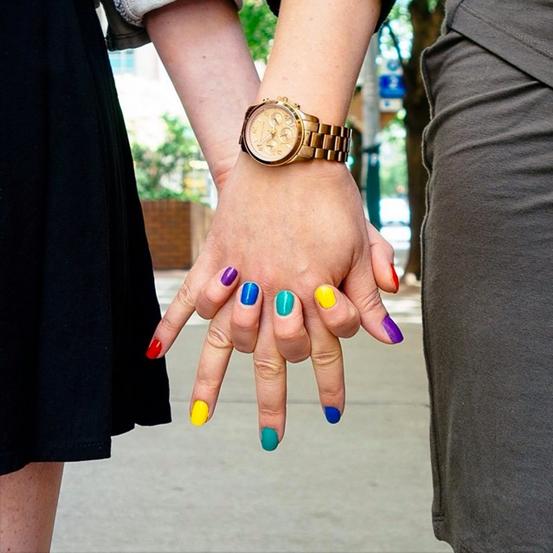 Nordstrom Celebrates Pride Month
