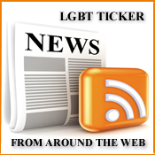 LGBT News Ticker
