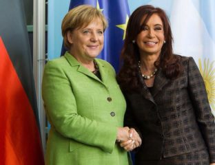 World Cup's Women Leaders