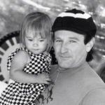 Robin Williams' Final Instagram Shows Touching Family Photo