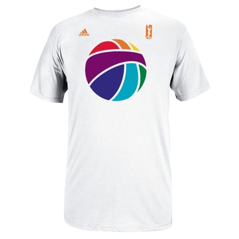 WNBA t-shirt