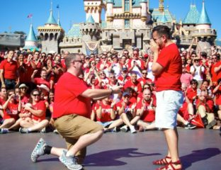 Gay Days at Disneyland