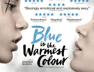 European lesbian films