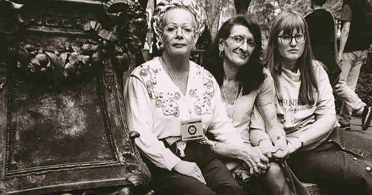 Sylvia Rivera Smithsonian