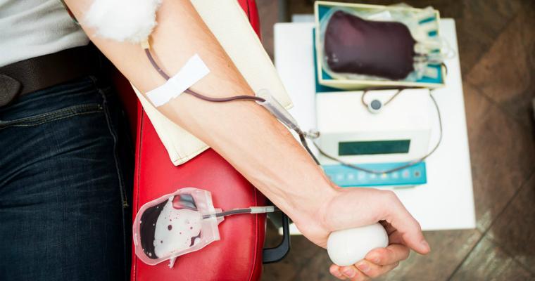FDA blood donation gay ban
