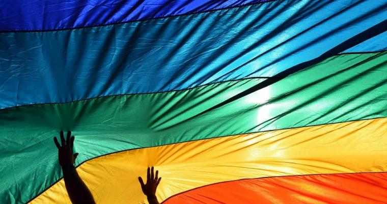 LGBT milestones flag