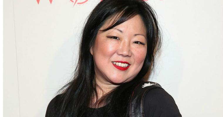 Margaret Cho - new album