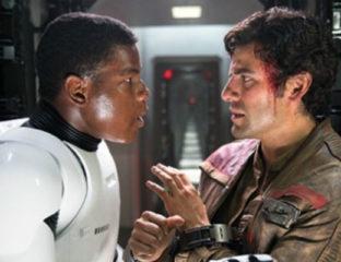Poe Dameron LGBT Star Wars