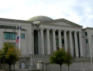 Alabama Supreme Court - lesbian adoption rights