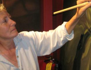 Johniene Papandreas2