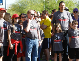26th Annual AIDS Walk