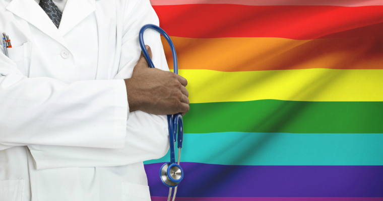 LGBT patients and doctors who refuse treatment2