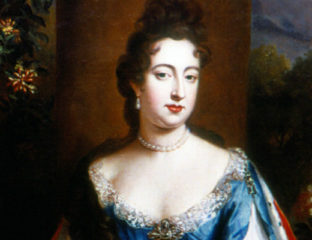 Queen Anne Stuart