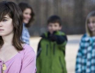 Childhood bullying1