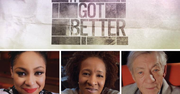 LGBT documentary series - It Got Better