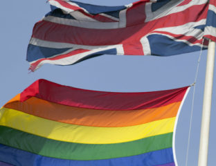 LGBT community and Brexit
