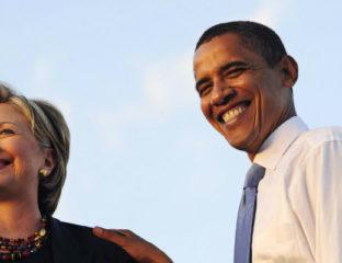 Obama's endorsement