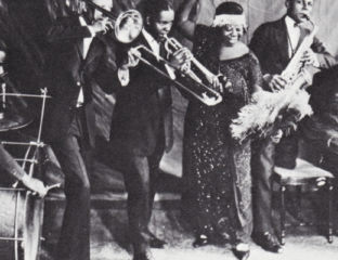 lesbian blues singers - Ma Rainey