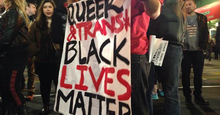 Racism and LGBT discrimination