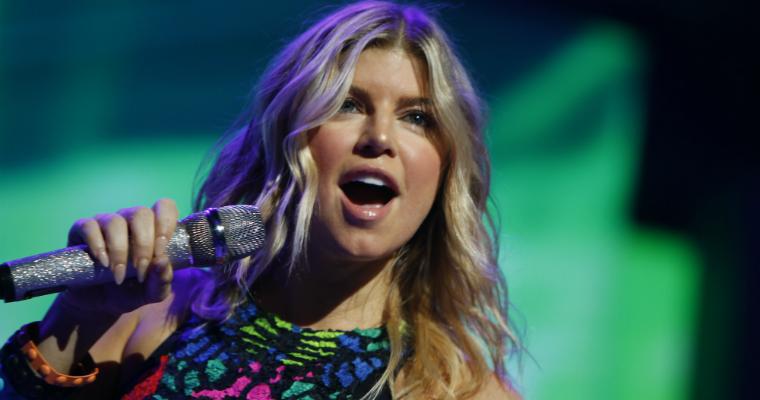 Fergie: Your Bisexual Hip-hop star