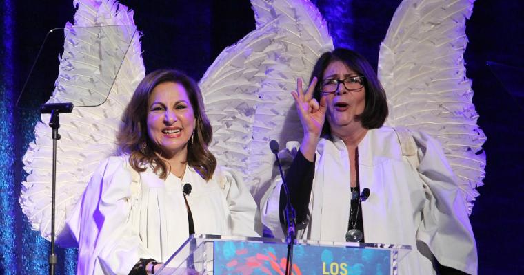 LA LGBT Vanguard Awards