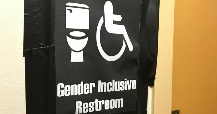 Transgender rights case