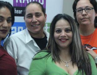 San Antonio Four exoneration