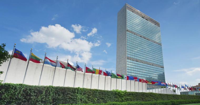 UN - LGBT rights watch