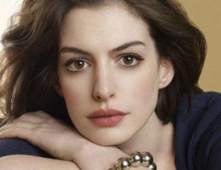 Celebrity LGBT allies - Anne Hathaway