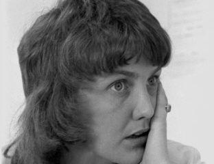 Elaine Noble