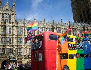 UK LGBT law