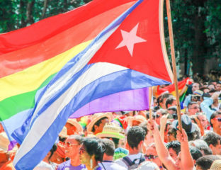 LGBT cultural festival - Key West and Cuba