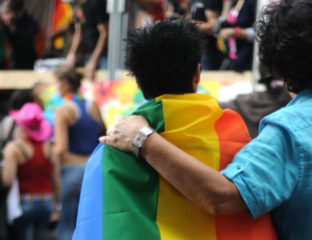 Global LGBTQ groups