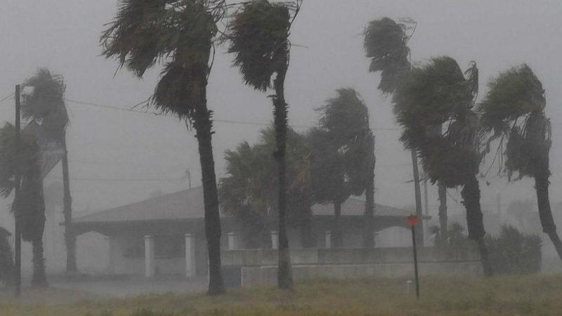 Hurricane Harvey and LGBT-blaming