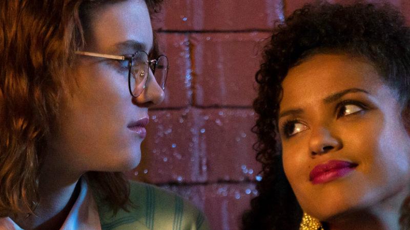 LGBT Emmy winners - San Junipero