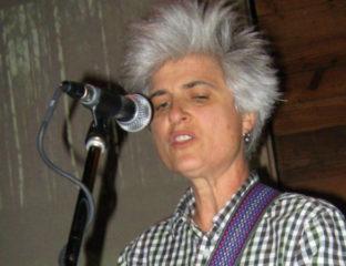 Gretchen Phillips
