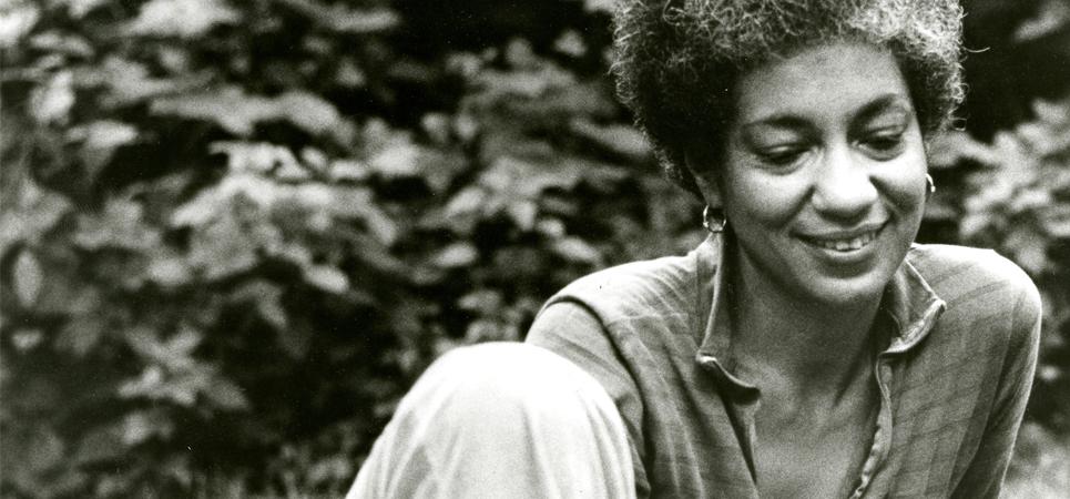 June Jordan: Author, Educator, and Activist
