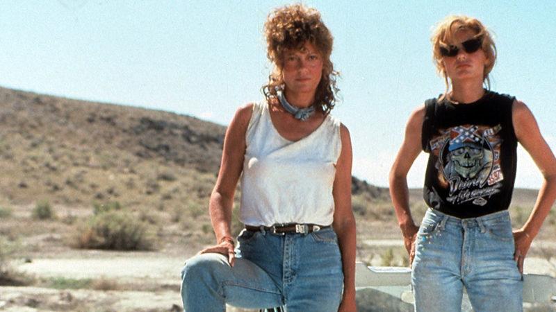 GALECA: Ten Best Films You Never Knew Were LGBTQ