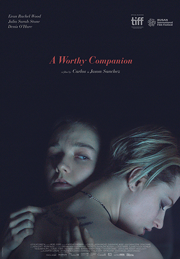 New Lesbian Movies 2017 - A Worthy Companion