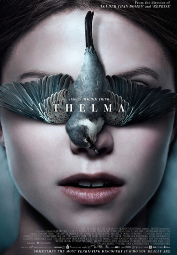 New Lesbian Movies 2017 - Thelma