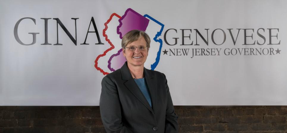 Gina Genovese