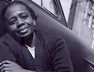 Ruth Charlotte Ellis