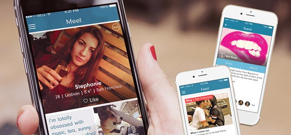 Lesbian dating apps worth checking out