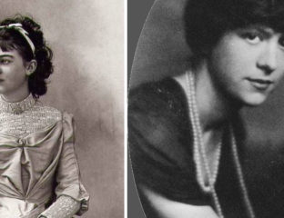 Elisabeth de Gramont and Romaine Brooks