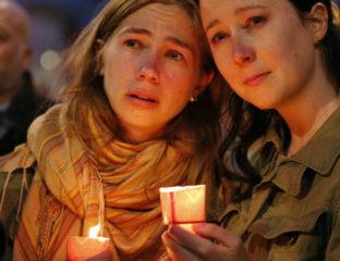 Increasing anti-LGBTQ killings